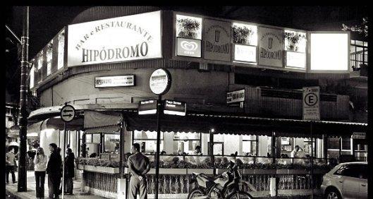 Bar hipodromo -: Rua José Roberto Macedo Soares, nº 04