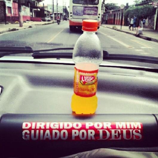 Taxi do Seu Mario